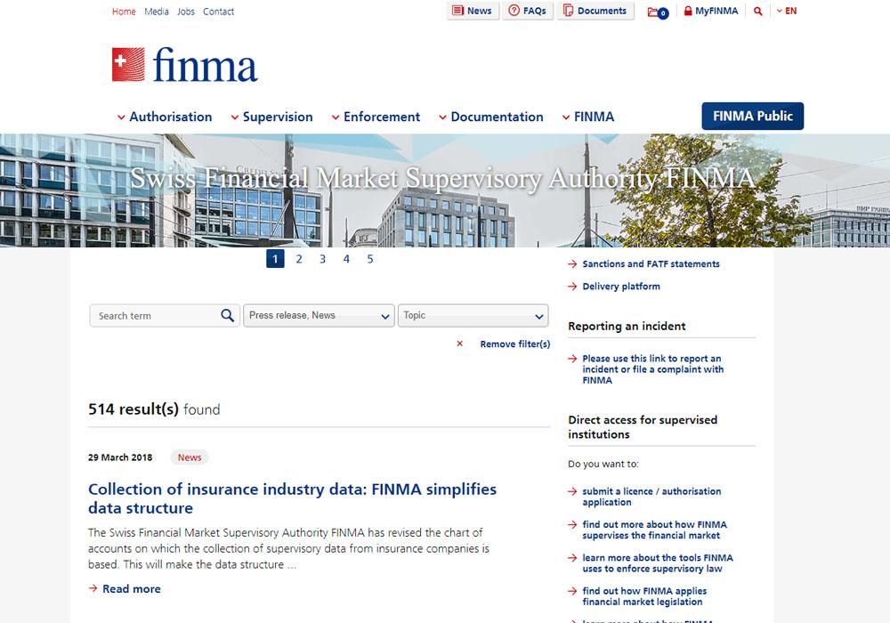 Швейцарские ICO-правила создают инвесторам проблемы