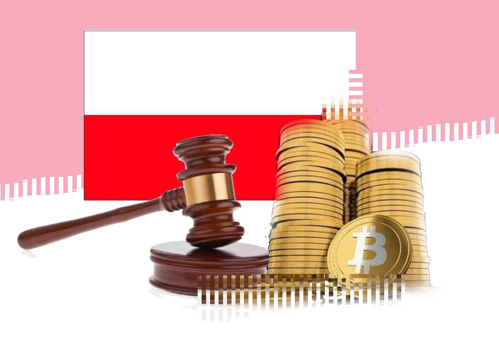 Польских трейдеров обложили налогами