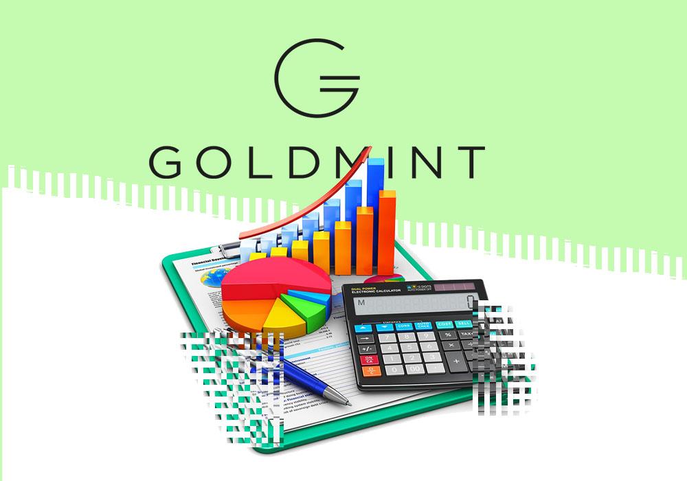 GoldMint опубликовал квартальный отчет
