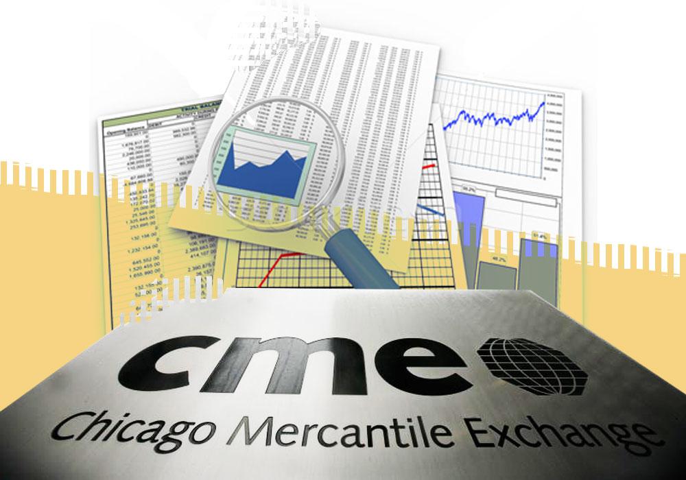 CME выпустил отчет по криптофьючерсам