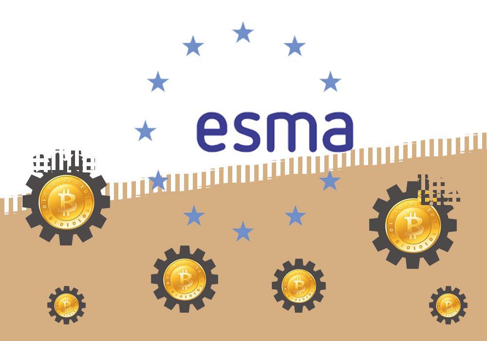 EMSA усиливает регуляцию криптодеривативов