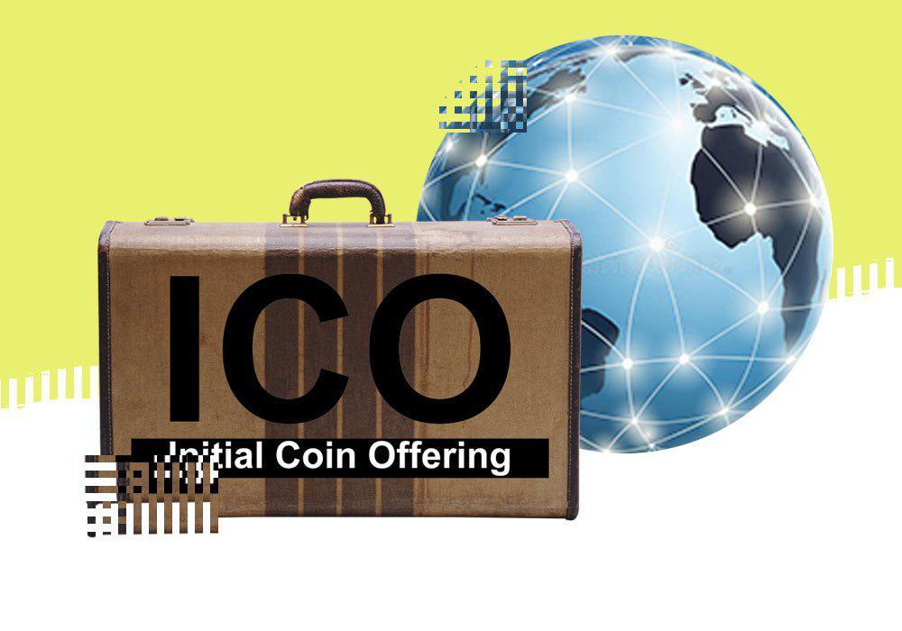 Корпорации Кореи проводят ICO за границей
