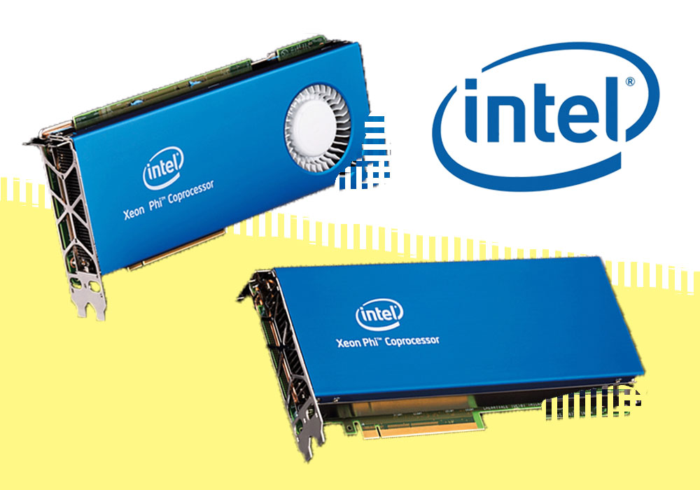 Intel патентует аппаратный ускоритель для майнинга