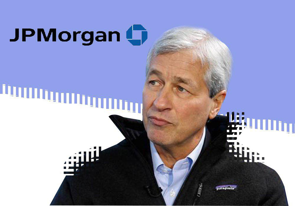 Против JPMorgan Chase подан иск из-за криптокомиссий
