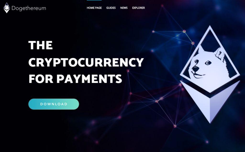 Хардфорк Dogethereum 30 сентября - как получить новые монеты