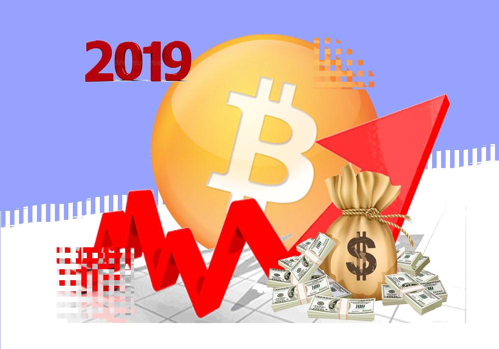 Fundstrat ждёт в 2019 году BTC по 36 000