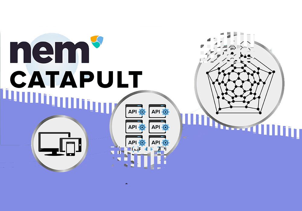 Представлен движок Catapult для блокчейна NEM