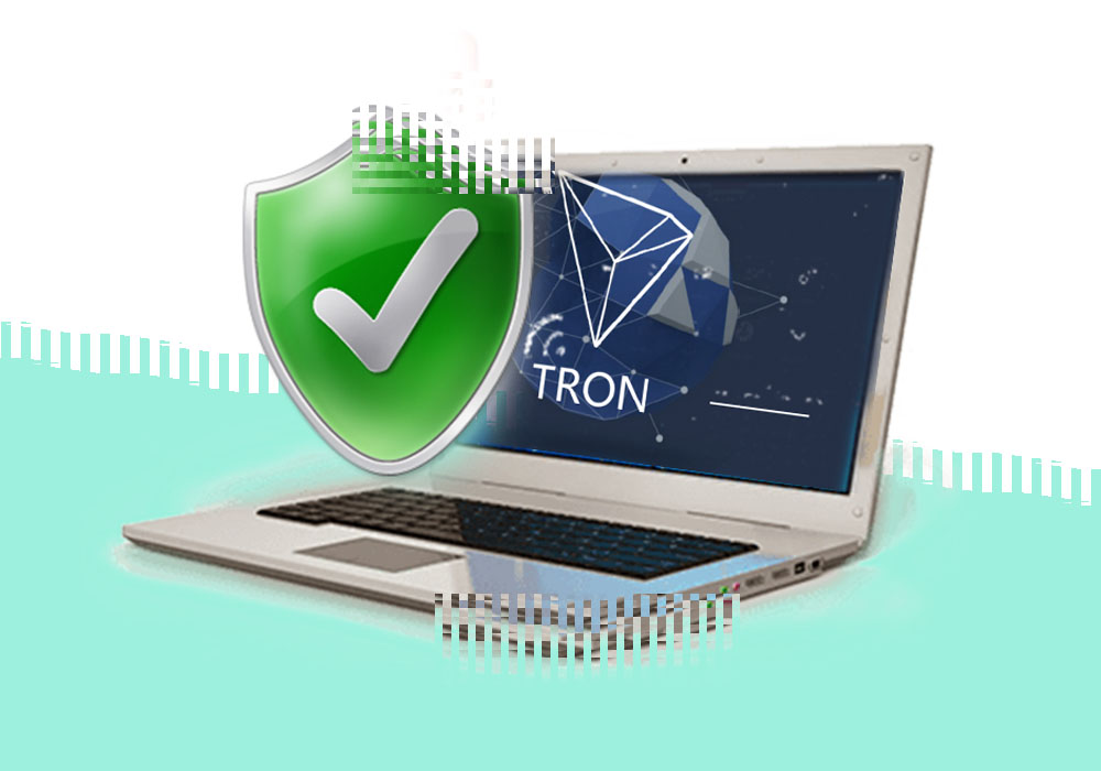 TRON представил новый клиент