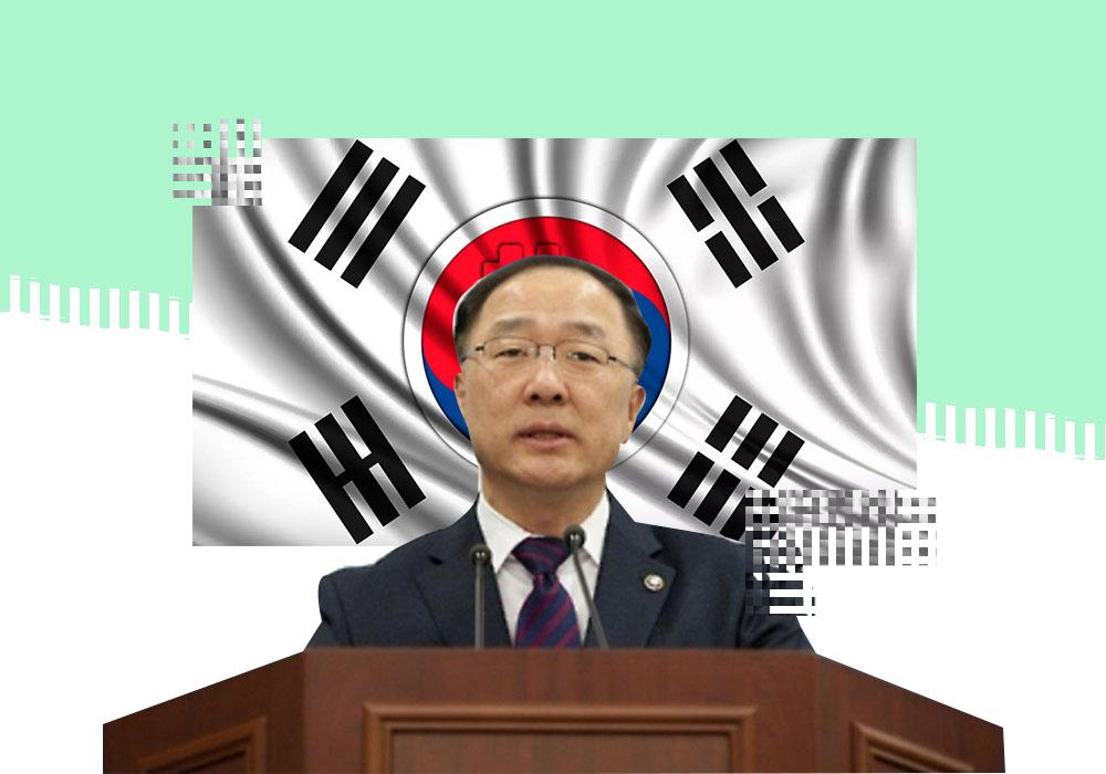 Корейцы ждут послаблений
