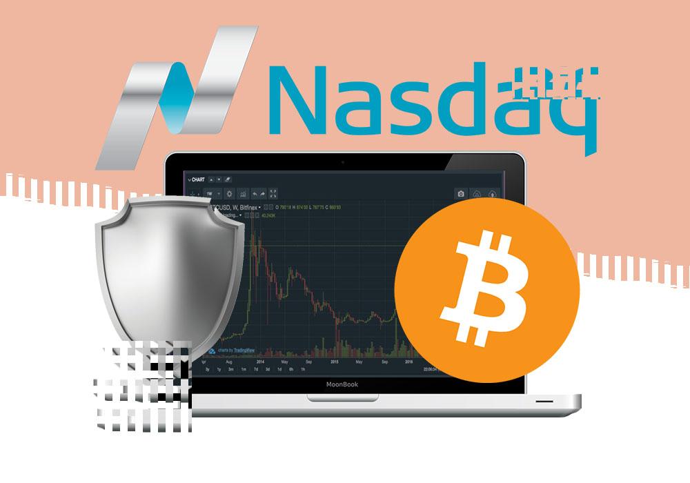 Криптобиржа от NASDAQ появится через месяц