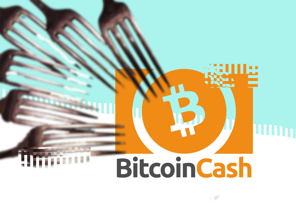 Состоялся харфорк Bitcoin Cash