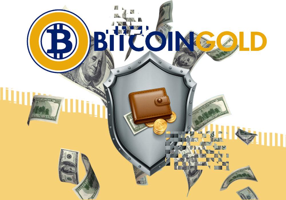 Bitcoin Gold подвергся атаке двойных расходов, биржи теряют миллионы