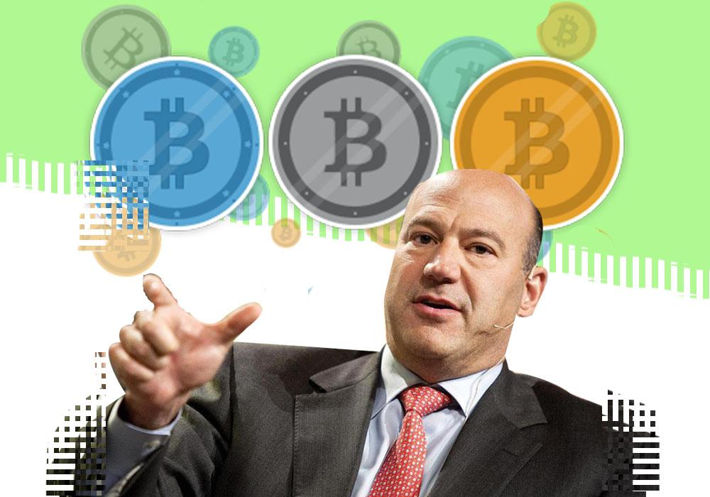 Гэри Кон верит в глобальную криптовалюту