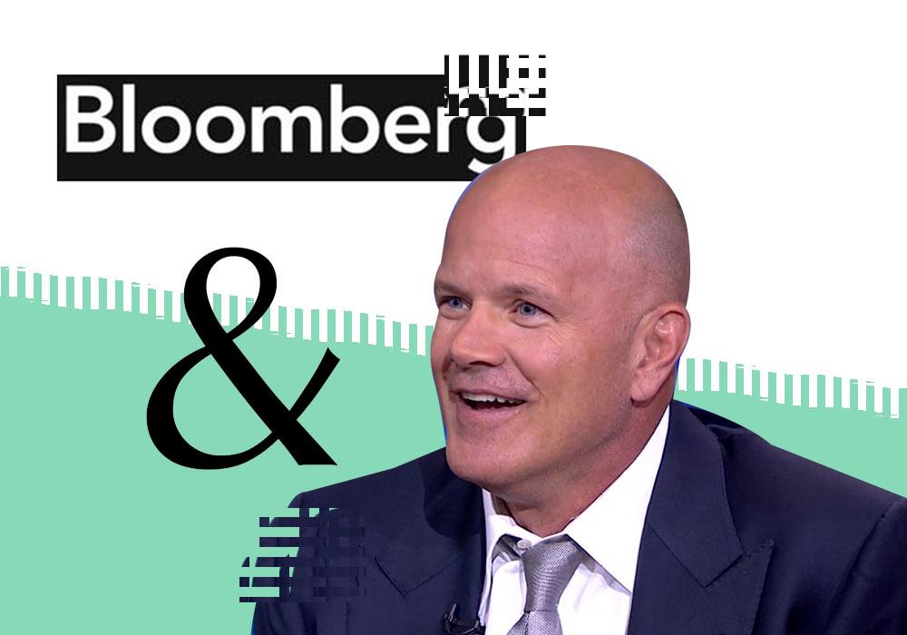 Новограц на пару с Bloomberg запускает криптоиндекс