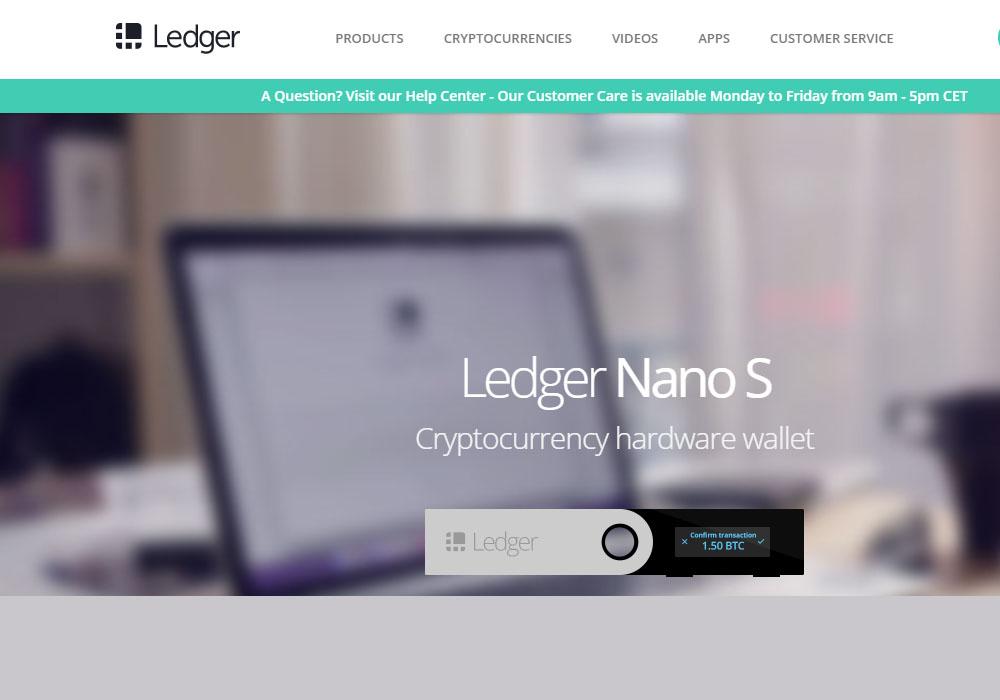 Ledger и Coinbase готовят новые сервисы