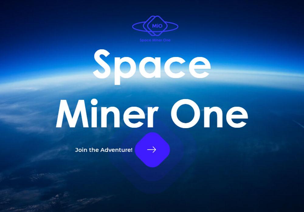 Space Miner One хочет запустить майнинг в космосе