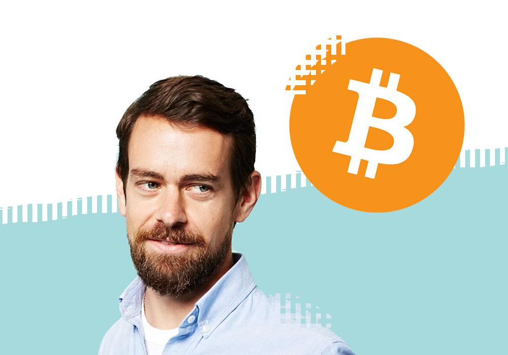 Джек Дорси: Интернету нужна своя валюта
