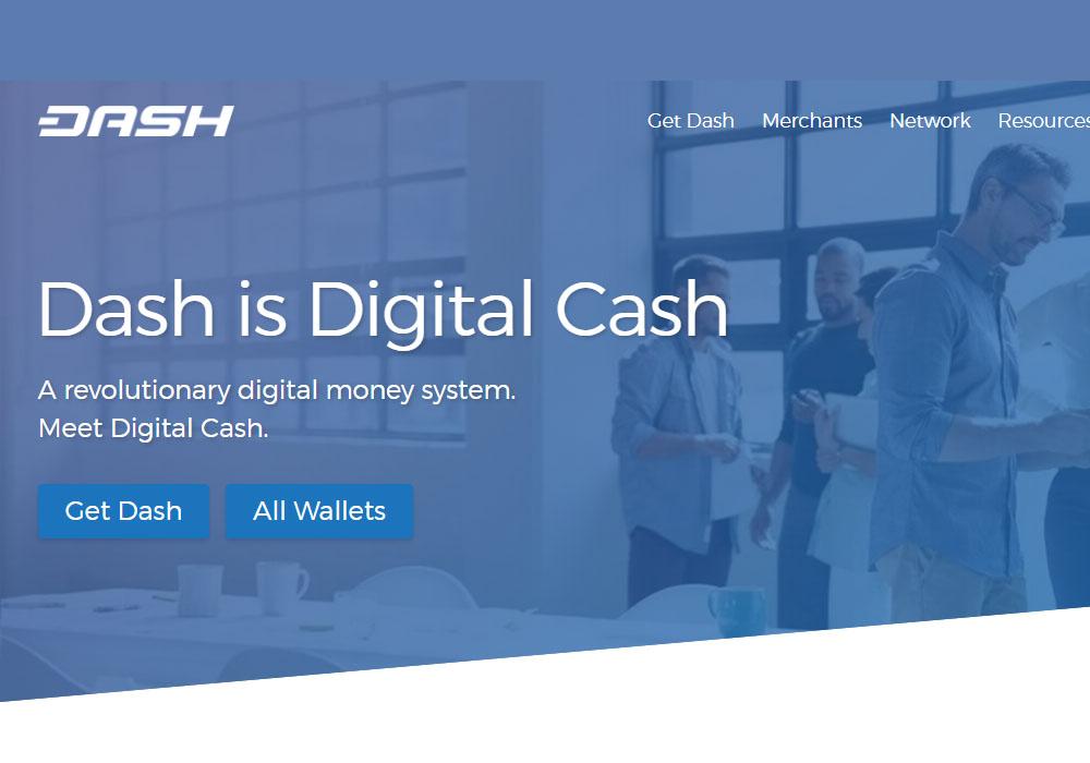Разработчики Dash изменят правила работы мастернод