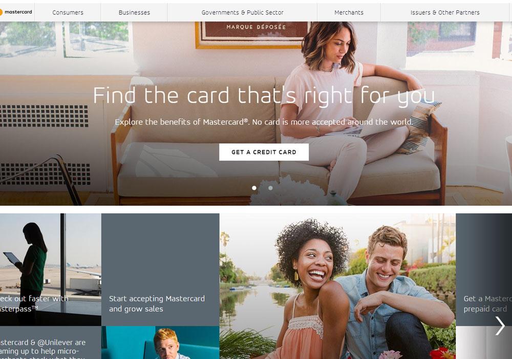 Криптозапреты ударили по MasterCard