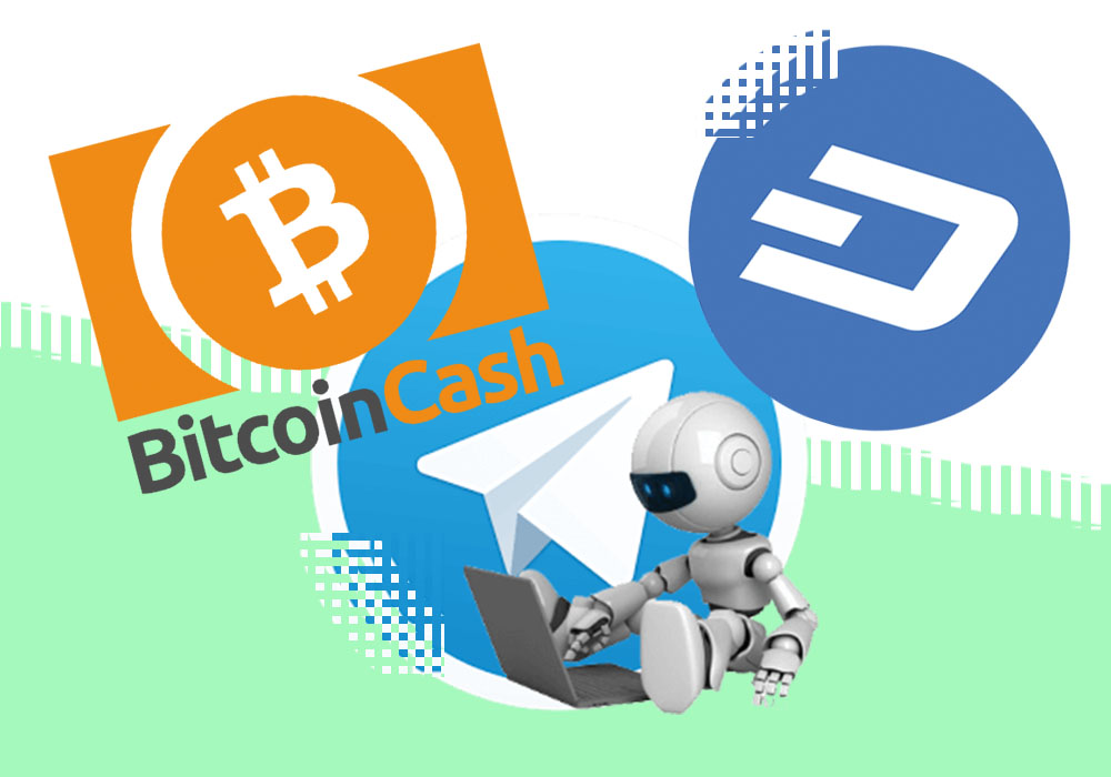 Telegram-боты сообщают об изменениях