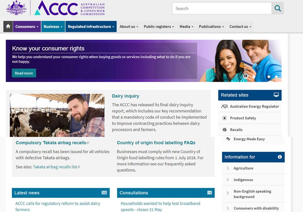 Австралийские регуляторы займутся подозрительными ICO
