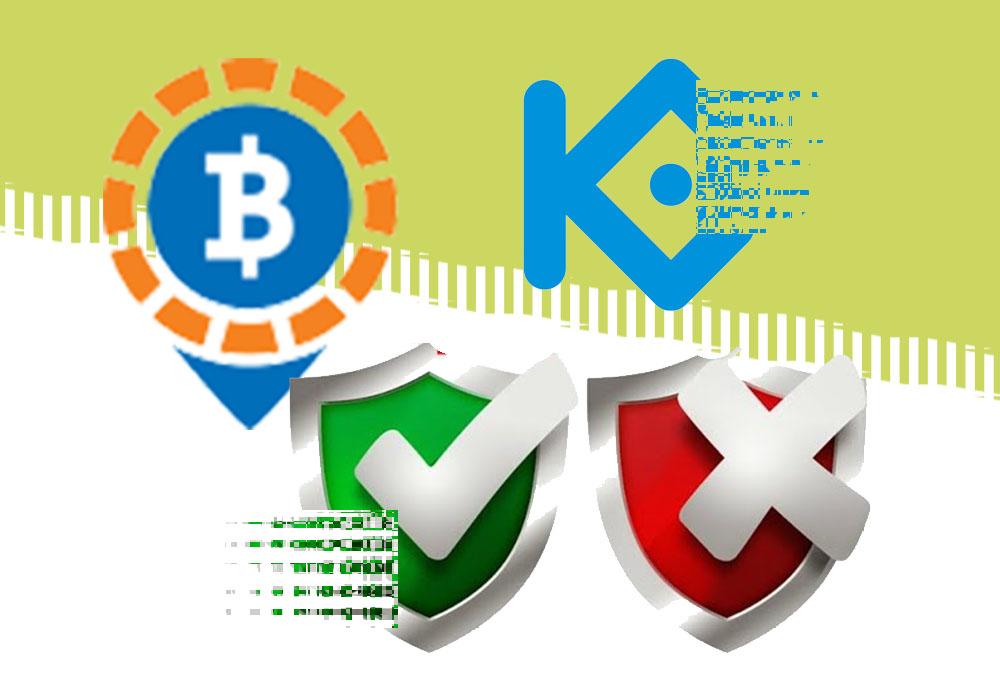 Верификацию на Localbitcoins будут требовать с 25 мая