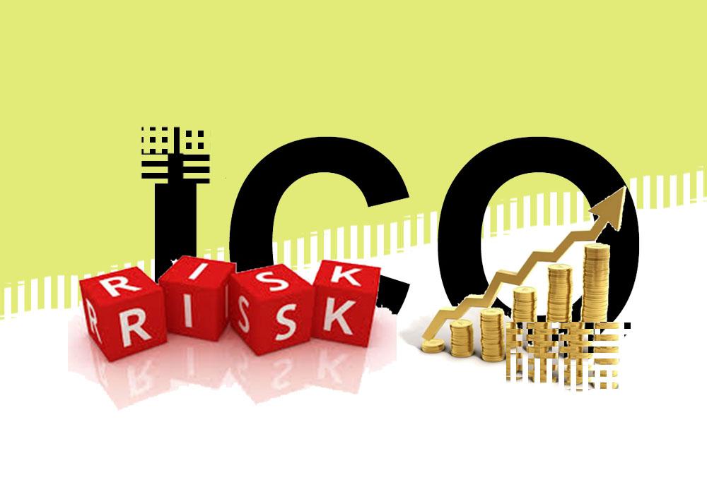 83% токенов торгуются ниже цены ICO