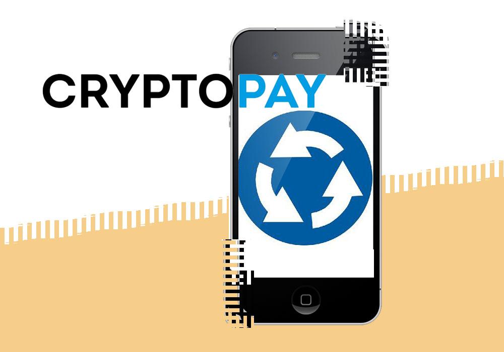 Cryptopay обновляет мобильные приложения