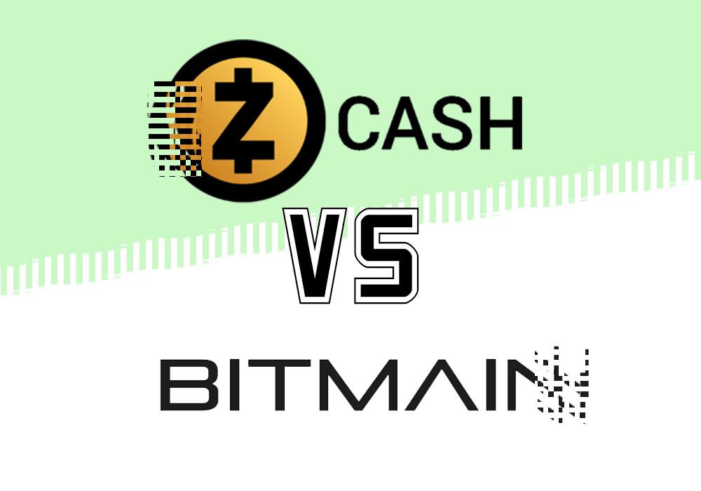 Zcash Foundation готовится к схватке с Bitmain