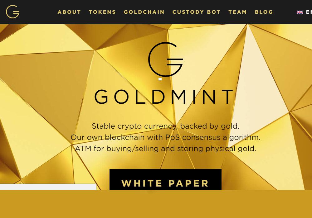GoldMint сочли лучше Digix
