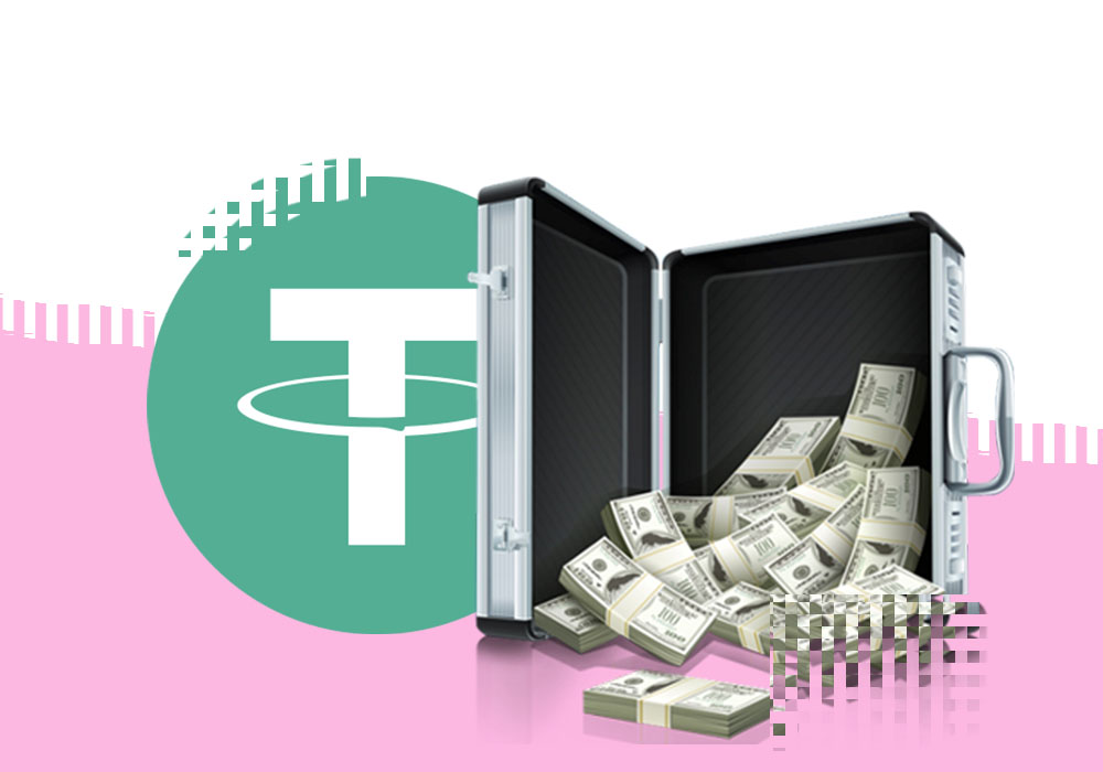 У Tether есть два с половиной миллиарда