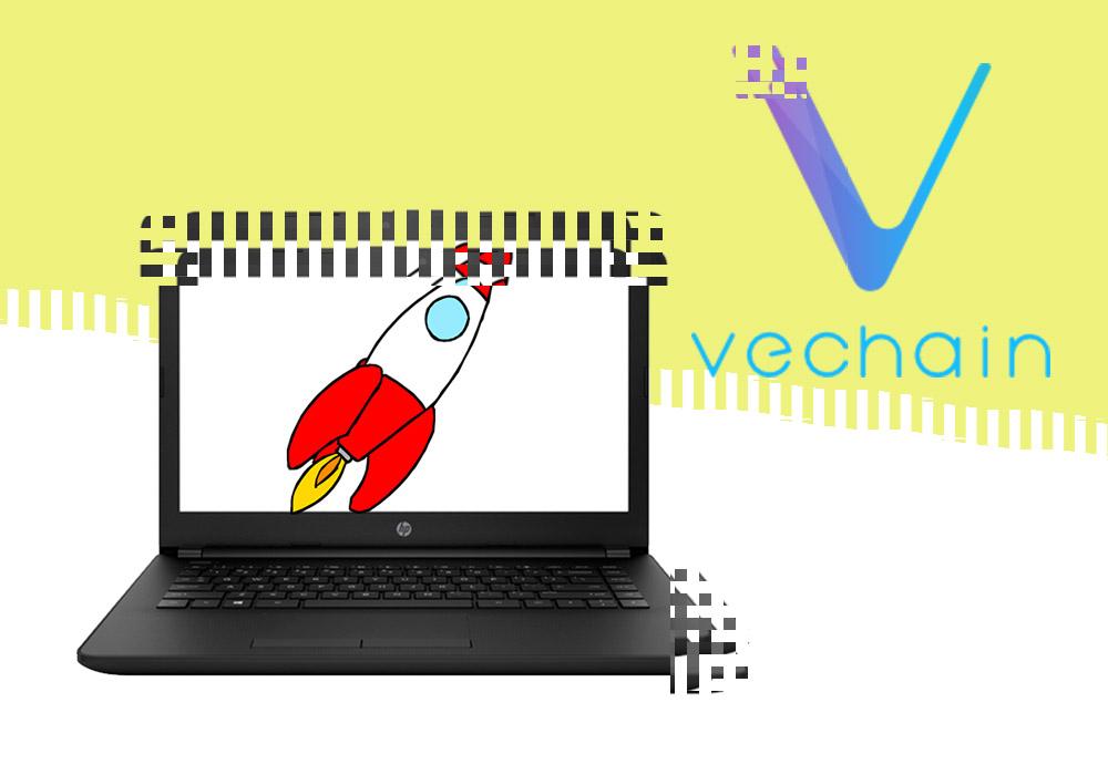 VeChain представил план запуска сети