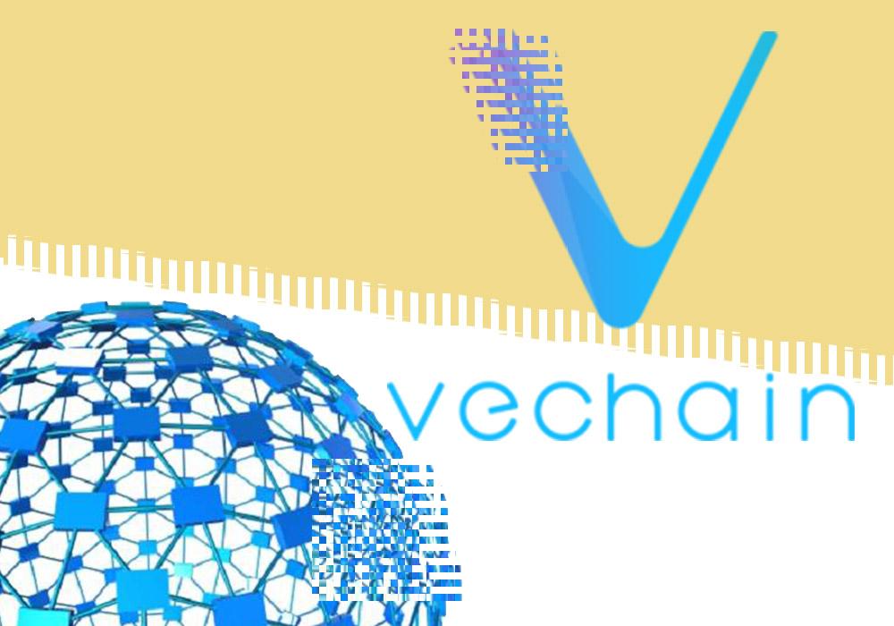 VeChain запустил основную сеть