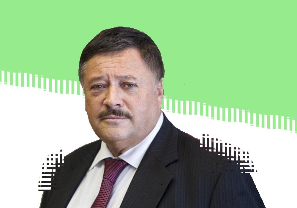 Сенатор Калашников хочет сменить доллар на криптовалюту