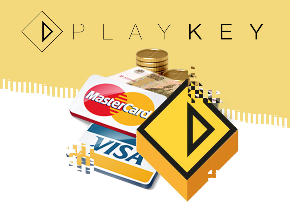 Playkey запустил оплату в PKT