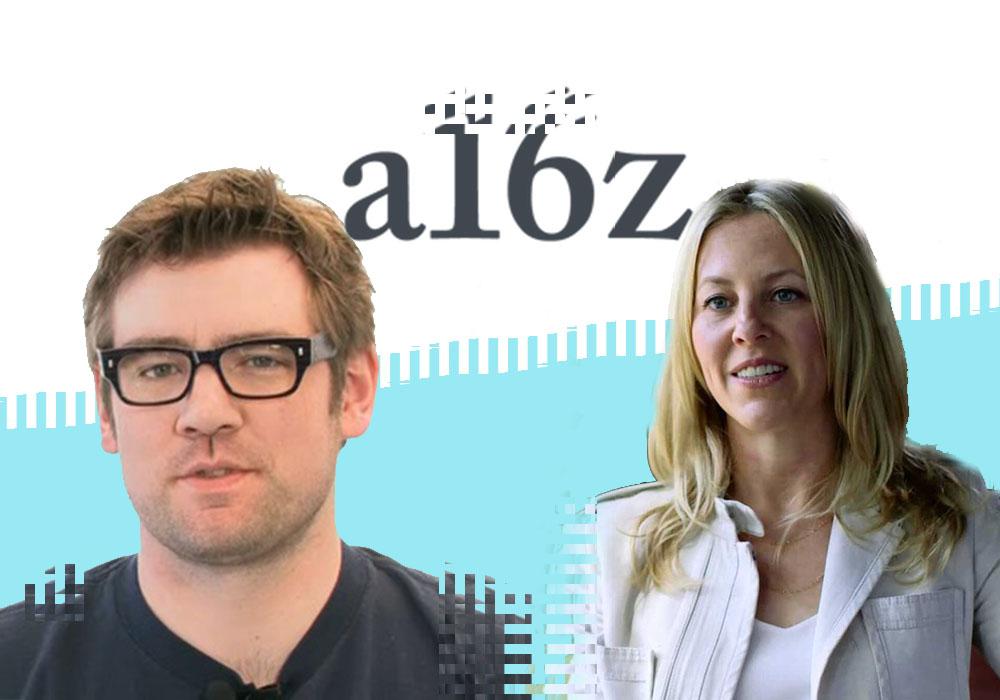 Криптофонд от Andreessen Horowitz рассчитывает на 300 млн.