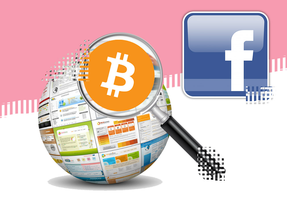 Facebook возвращает крипторекламу