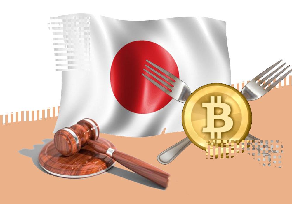 Японцы намерены судиться за форки