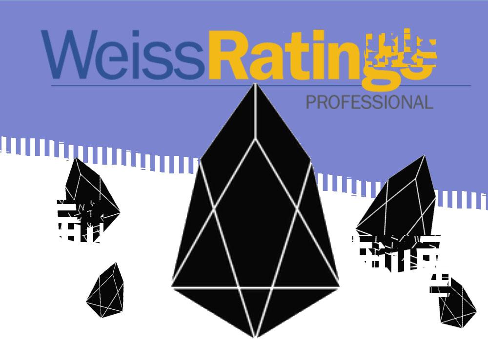 Weiss советует EOS снизить централизованность