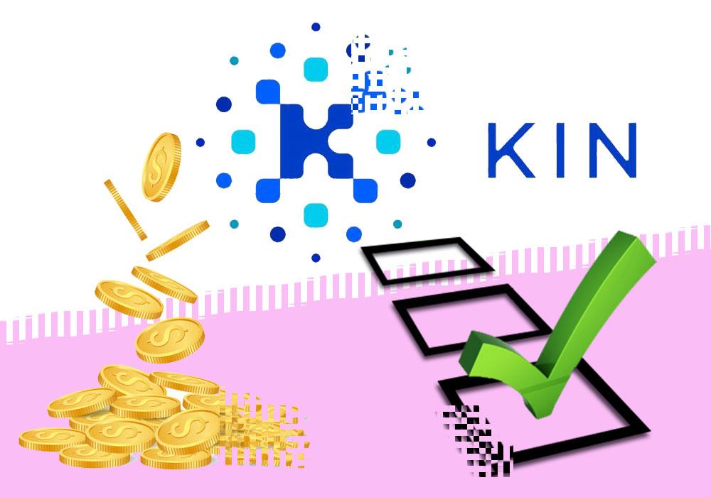 Kik начинает бета-тесты своей монеты