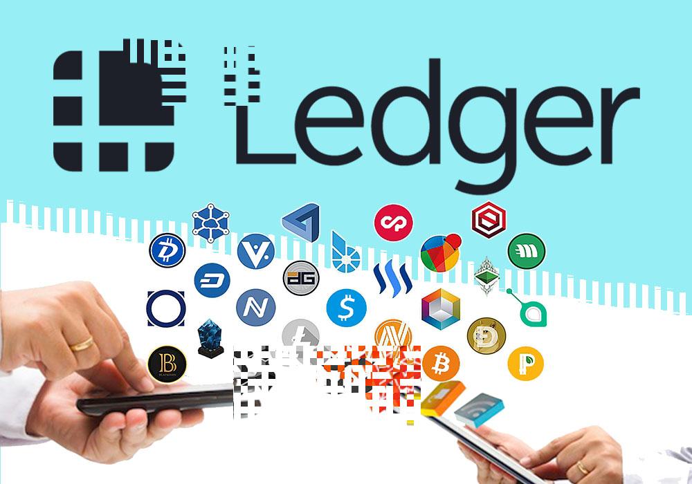 Ledger анонсировал собственное приложение