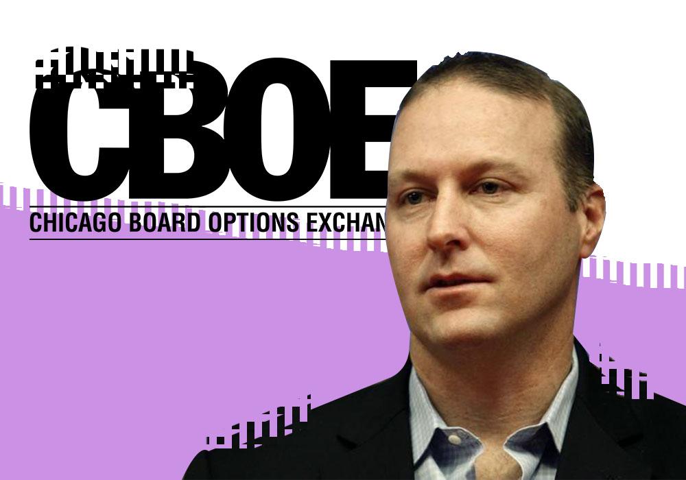 Глава CBOE ожидает проблем у инвестировавших в ICO