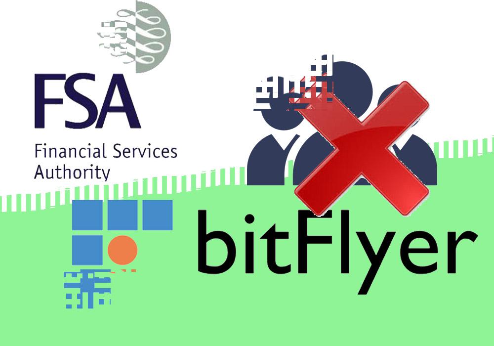 BitFlayer закрывается для новых пользователей