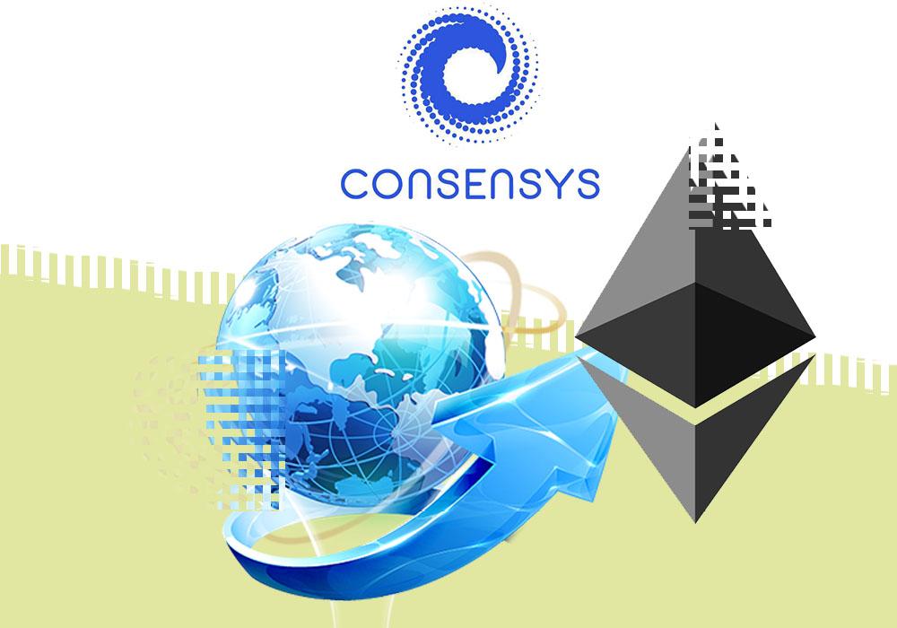 ConsenSys представил большую эфирную статистику