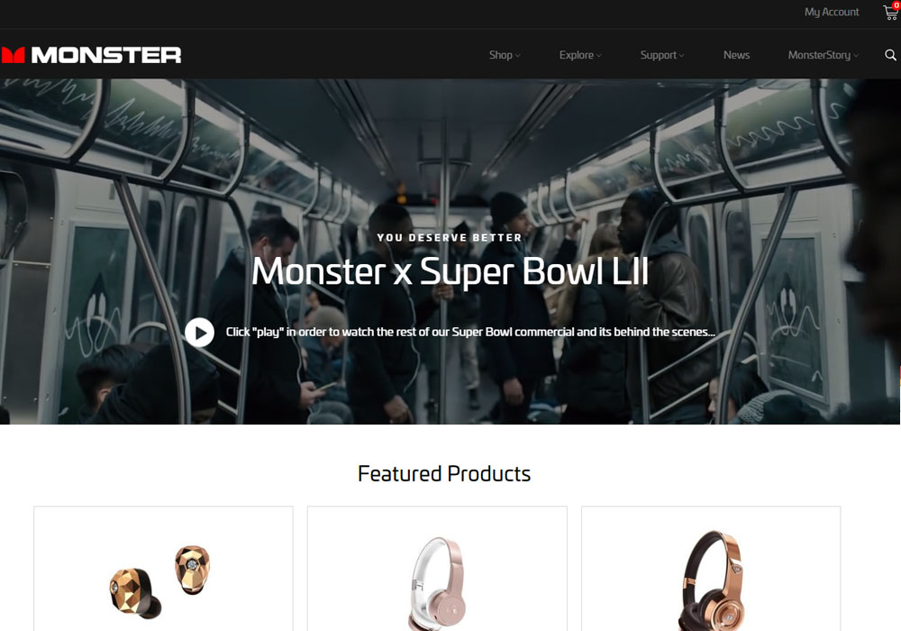Monster планирует ICO на 300 млн.
