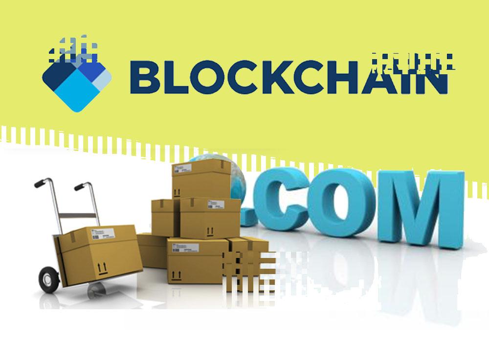 Blockchain переезжает на домен com