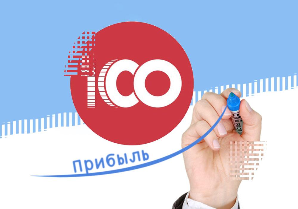 Средняя ICO-прибыль составляет 82%