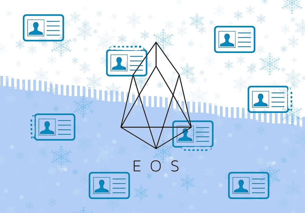 EOS замораживает аккаунты и страдает от фишинга