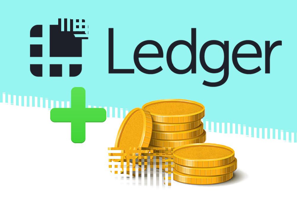 За полтора года Ledger добавит 78 монет