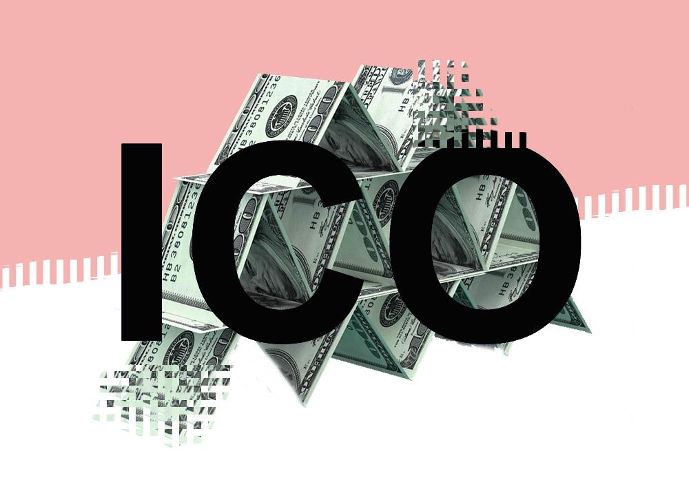 Гангстерское ICO собрало 750 млн.